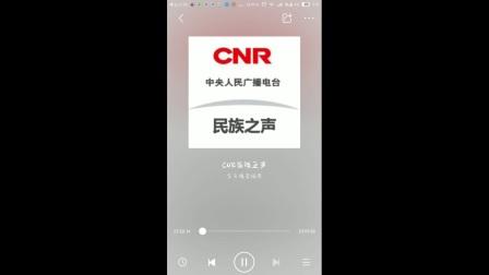 中央人民广播电台广播收播