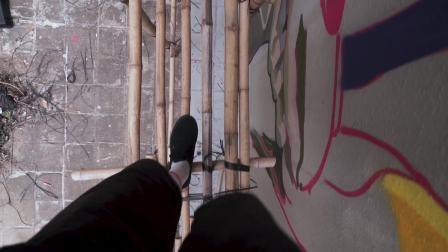 HKWALLS_2018 香港第五屆街頭藝術節
