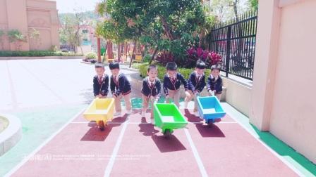福州最具特色的毕业季微电影-嘉德儿童学园大三班-王朝影视作品