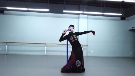 古典舞《延禧攻略》(宫墙柳) 刘斌舞蹈 元色艺创(原创)