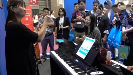BANDZO SCHOOL 2018上海乐展回顾