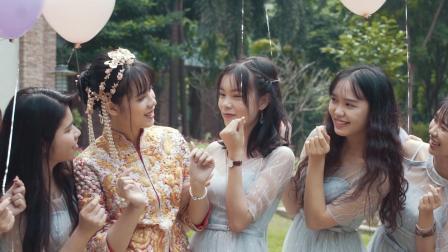【P·H Films·婚礼快剪】2019.02.14 婚礼席前