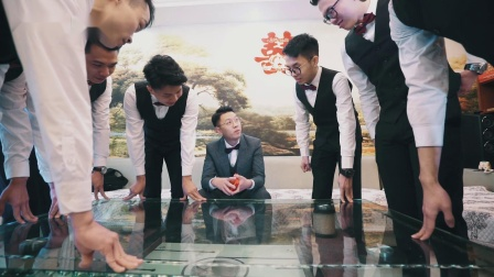 Sugar Wedding「Cheng&Ting」 | 婚礼快剪