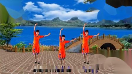 藏族舞【我的九寨】