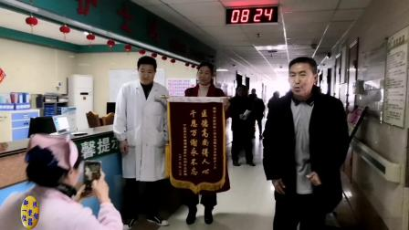 医者仁心!永州宁远人民医院普外科主治医生 陈小佳医生
