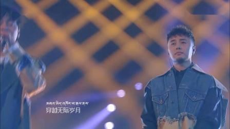 ANU-观心阁  歌手2019