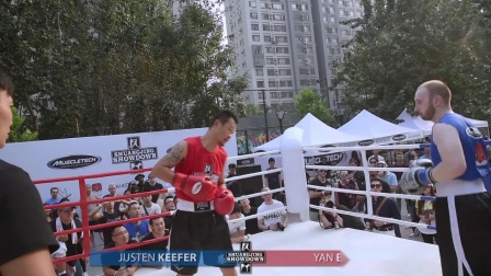 SJSD7 决战双井7: Fight 07