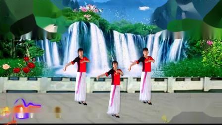 古典舞--语花蝶