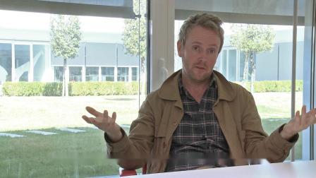 Magis 设计师人物专访:Ronan Bouroullec 鬼才兄弟