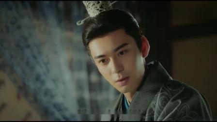东宫:皇帝中风,李承鄞床前说了这番话,太狠了