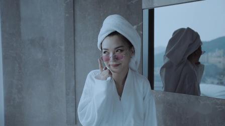 草莓智造作品——大连君悦酒店婚礼电影