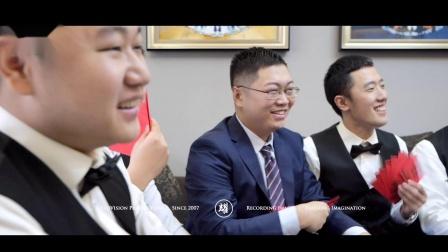 [耀视觉作品]2019.09.07婚礼快剪   鼎尚高端婚礼定制   万达嘉华