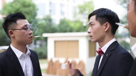 陆佳裕&盛洁云婚礼快剪 Jace-丁作品