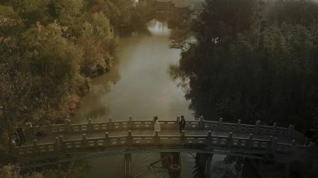 私享film出品陈鹏浩+陈奕璋【一面情缘 相爱百年】婚礼快剪