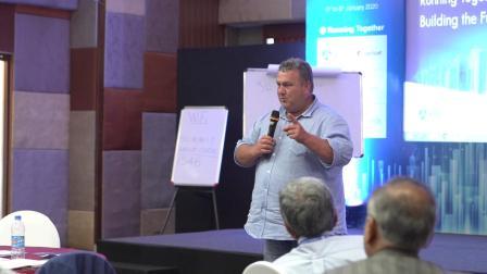 2020 RIB亚太地区首场iTWO 5D LAB研讨会在印度班加罗尔成功举办