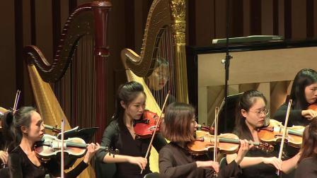 2.贾科莫·普契尼:前奏交响曲