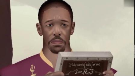 NBA权游第五季特别版之欧文告别勒布朗