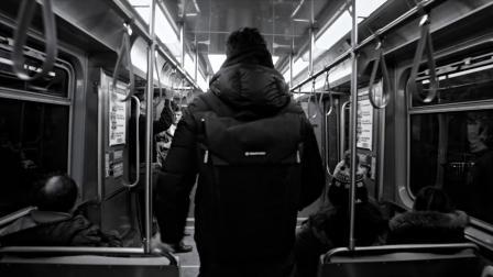 芝加哥系列双肩摄影包