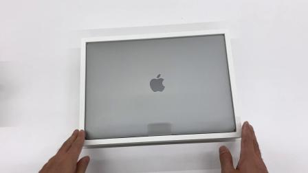 2020款 MacBook Pro 13寸开箱,还必要等传说中的14寸吗?