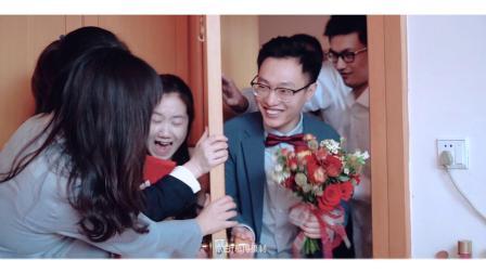 《H+L》2020.5.30心连心婚礼快剪视频