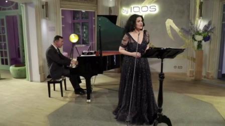 线上音乐会| 罗马尼亚民歌