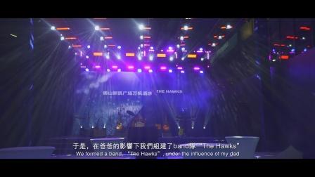 佛山万枫酒店调性片