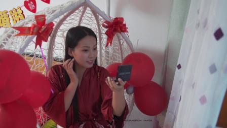 渠书平&杜亚楠 婚礼快剪  微距STUDIO 2020.08.08 WANGMENG&LIFEIYANG 婚礼电影