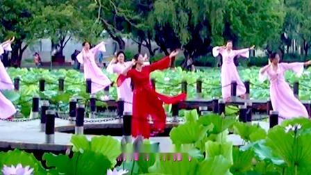芙蓉雨 古典舞 曾惠林舞蹈队