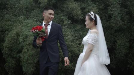婚礼MV JI&PAN 2020.7.11 WEDDING FILM