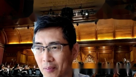 2020普林斯顿菁英班闭幕仪式致辞 - 汪悅進 (Eugene Wang) 教授