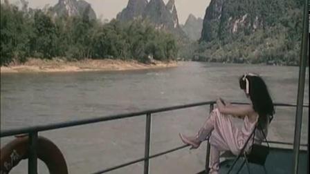 朱桦:电影《三对半情侣和一个小偷》片尾歌(1989年)