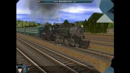 1978年昆河铁路相撞事故模拟