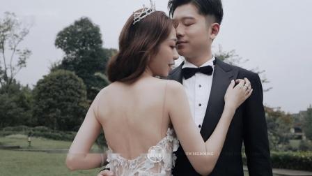 #王以太婚礼答谢宴#
