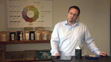 trinamiX:创新科技冲泡完美咖啡