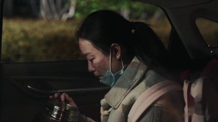 平小安崩溃哭着吃汤圆
