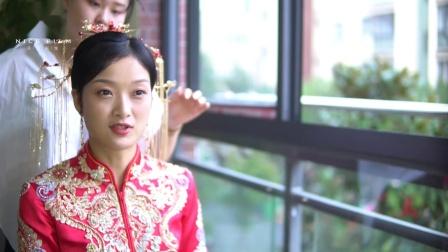 NICE FILM 美学影像《刘震~彭欢欢》