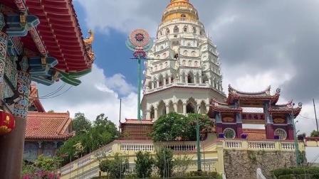 体验槟城2020 - 槟城的Insta景点