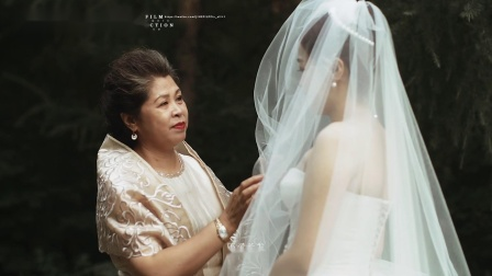 几何电影丨十年一刻之纪念日婚礼
