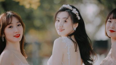 OneMoreFilm--S&C华江饭店现场剪辑