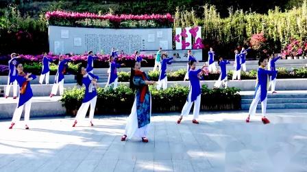 苿莉花 古典舞 曾惠林舞蹈队
