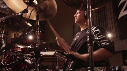 【狼的音乐站】Zildjian LIVE! - Gergo Borlai