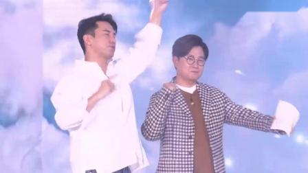 韩国歌曲 美丽的江山(아름다운강산)- 이찬원/효진