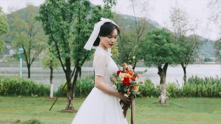 【宋先生电影工作室】柏翔&易亚铃 婚礼电影