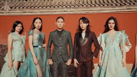 2020国际超模大赛中国区总决赛全程花絮