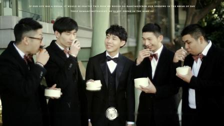 鹿光映畫婚礼回放作品FOR2021-01-02广州喜临院