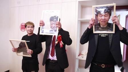 20.12.27「 Y+C」婚礼MV