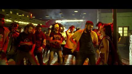 【南印电影花絮】RED Official Trailer - 2021 Hindi Tamil Telugu