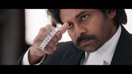 【南印电影花絮】Vakeel Saab Teaser - Telugu 2021 Hindi Tamil