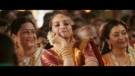 【南印电影花絮】Cobra - Official Teaser 2021 Hindi Tamil Telugu