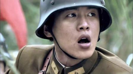 雳剑:日军大举进犯,国军拼死拦截